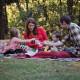 Kansas City Phographer : Family Picnic Session