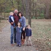 Kansas City Photographer : Family Photography