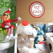 Elf Made Easy Giveaway