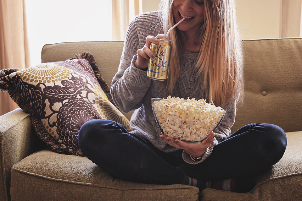 Netflix and Chill : Movie Recommendations