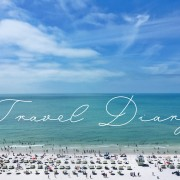 Clearwater Beach Travel Diary