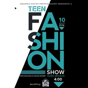 Yount Photography Teen Fashion Show