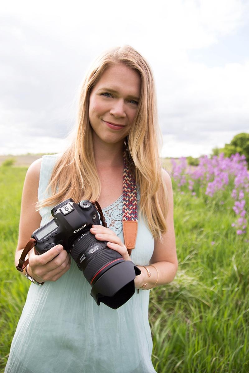 Summer Photo Challenge!
