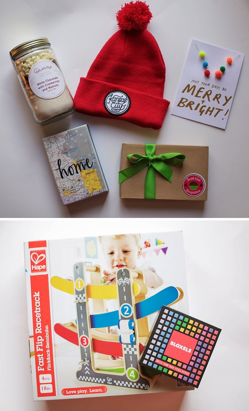 KC Small Biz Holiday Gift Guide